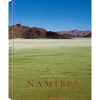 Namibia Michael Poliza - 9783961711284 Kirja