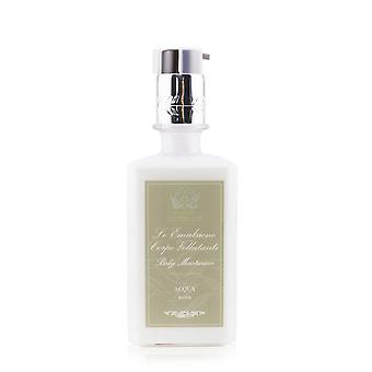 Body moisturizer acqua 248561 296ml/10oz