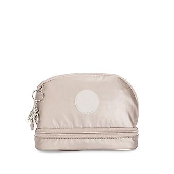 Kipling Women's Multi Keeper Metallic Cosmetic Bag 22Cm