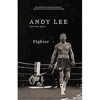 Fighter by Andy Lee - 9780717184897 Book