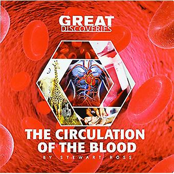 The circulation of blood by Stewart Ross - 9781783881475 Book