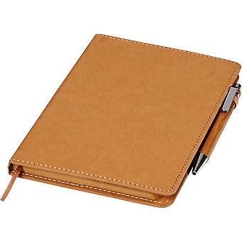 Bullet Celuk Ballpoint Pen And Notebook Set