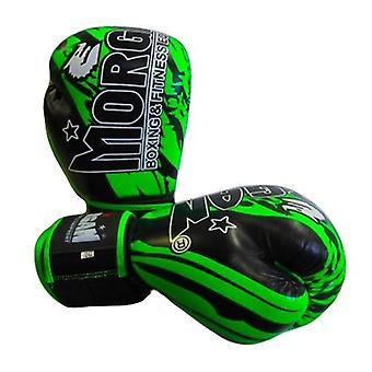 Morgan Bkk Ready Boxing And Muay Thai Gloves