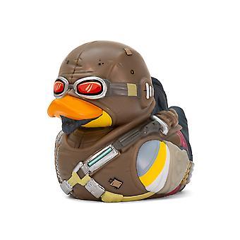 Borderlands 3 Mordecai TUBBZ Collectible Duck