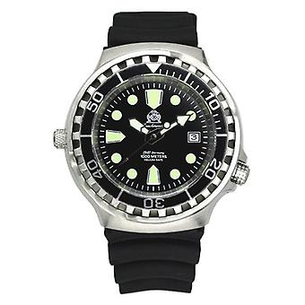 Tauchmeister Professional Diving Watch 1000m T0038