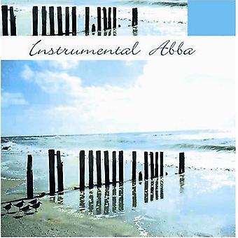 Instrumental Abba - Instrumental Abba [CD] USA import