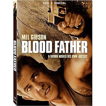 Importer des USA de sang père [DVD]