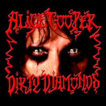 Dirty Diamonds [CD] USA import