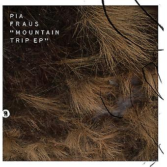 Pia Fraus - Mountain Trip [CD] USA import