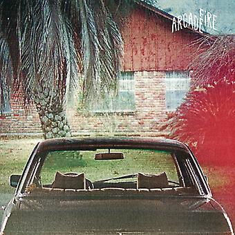 Arcade Fire - Suburbs [Vinyl] USA import