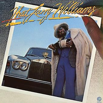 Larry Williams - That Larry Williams [CD] USA import