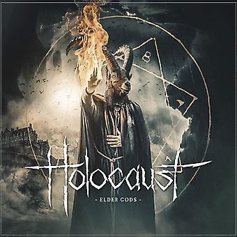 Elder Gods [CD] USA import