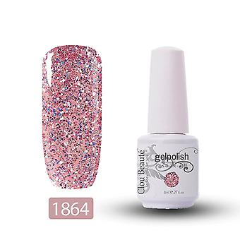 Nail Gel For Manicure Uv Vernis Semi Permanent