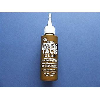 Fast Tack Quick Stick & Very Sticky PVA Glue - 115ml | Craft Adhesives