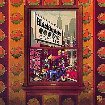 Blackbyrds - City Life [Vinyl] USA import