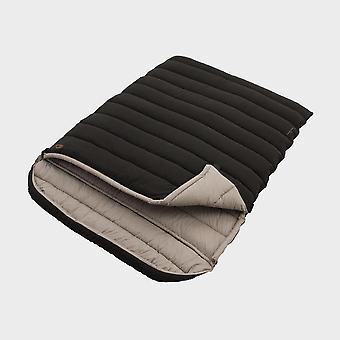 Robens The Coulee II Twin Sleeping Bag Brown