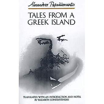 Contos de uma ilha grega