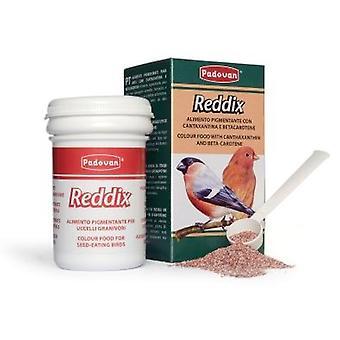 Padovan Reddix (Pájaros , Complementos y suplementos)