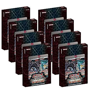 Yu-Gi-Oh! Dragons Of Legend: The Complete Series (8 Box Sets)