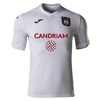 2020-2021 Anderlecht Away Shirt