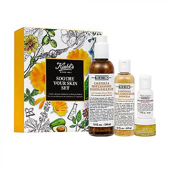 Coffret Soins Soothe Your Skin Set