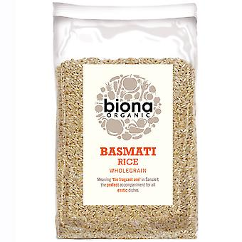 Biona Organic Brown Basmati Rice