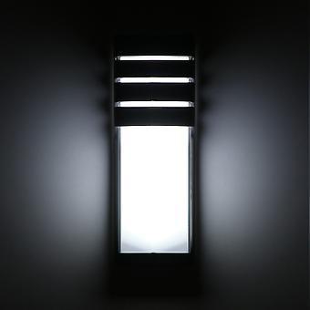 Lampada da parete a Led - Ac 85-265v Lampada da parete moderna e minimalista - Impermeabile Ip65 Home