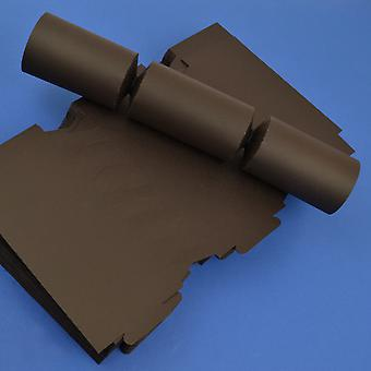 100 Brown Make & Fill Your Own DIY Recyclable Cracker Boards - Bulk Buy