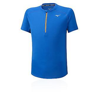 Mizuno ER Trail Half Zip T-Shirt - AW20