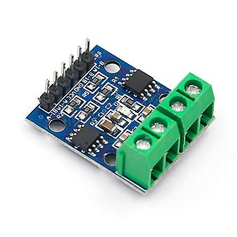 L9110s H-bridge Stepper Motor, Dual Dc Stepper Motor Driver Controller Board-
