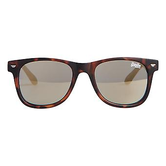 Superdry SDR Superfarer Sunglasses - Rubberised Tort