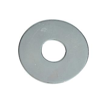 Forgefix Flat Repair Washers ZP M12 x 40mm Forge Pack 6 FORFPWAS1240