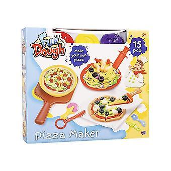 HTI Fun Dough - Pizza Maker Set