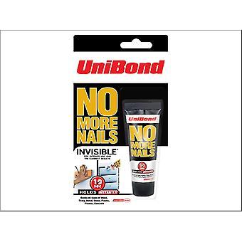 Unibond No More Nails Invisible Mini Tube