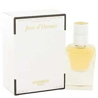 Jour D'hermes By Hermes Eau De Parfum Spray Refillable 1 Oz (women) V728-518529