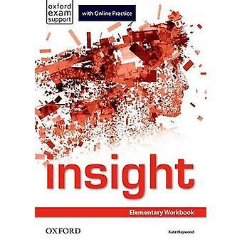 insight-perustyökirja online-harjoituksella, kirjoittanut Jayne Wildman