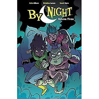 By Night Vol. 3 (By Night)