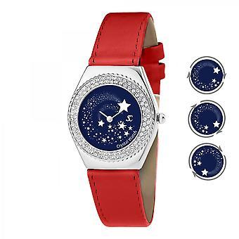 Reloj de mujer So Charm MF316-ETOILE-ROUGE
