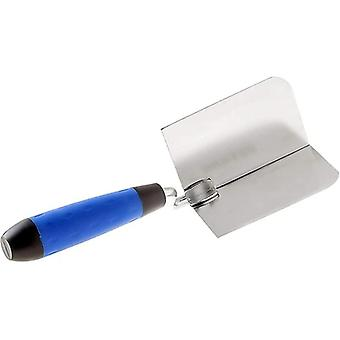 Minimal Corner Eraser Trowel Drywall Tool Flexes For Perfect 90 Degree Corner
