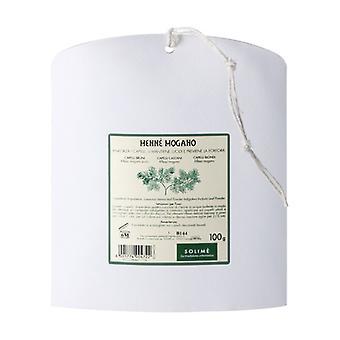 Mahogany henna 100 g of powder