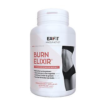 Burn Elixir 90 capsules