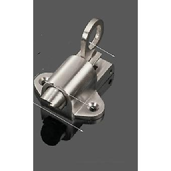 Stainless Steel Self-closing, Automatic Latch