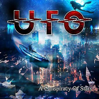 Ufo - Conspiracy Of Stars [Vinyl] USA import