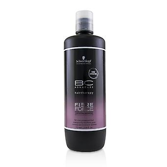 Bc bonacure fibre force fortifying shampoo (for over processed hair) 223799 1000ml/33.8oz