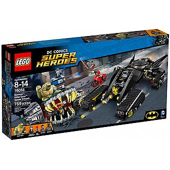 LEGO Batman 76055: Killer Croc Sewer havoc