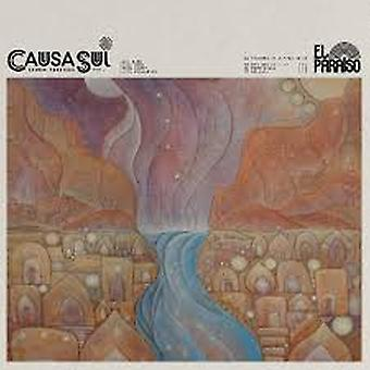 Causa Sui – Summer Sessions - Vol. 1 Vinyl