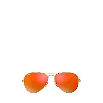 Ray-Ban RB3025 matt arista unisex solglasögon