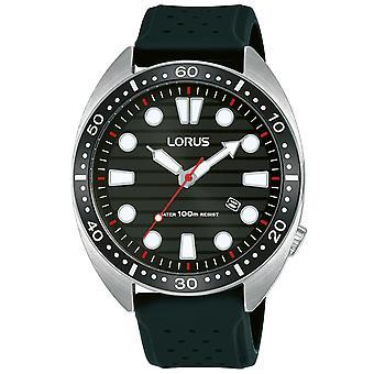 Mens Watch Lorus RH929LX9, Quartz, 42mm, 10ATM