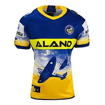 Camisa do Rugby Jersey Sport