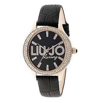 Ladies Watch Liujo TLJ766, Quartz, 38mm, 5ATM